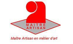 Maitre artisan en métiers d'art