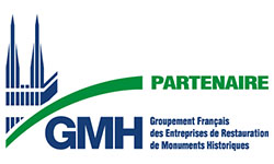 Groupement français des entreprises de restauration de Monuments Historiques