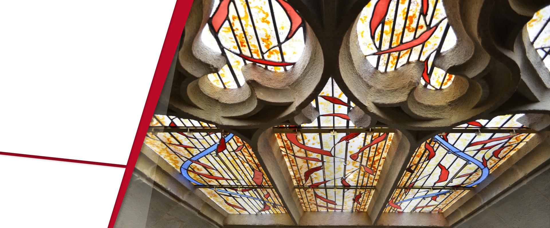 Découvrir la création de vitraux : anciens et contemporains